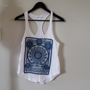 💙 5 for $16-Cotton tank top